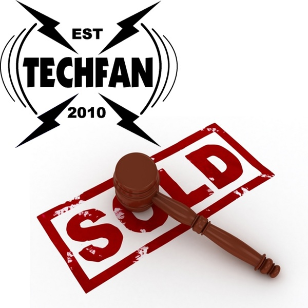 TechFan 228 Show Graphic