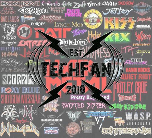 TechFan | TechFan Podcast!