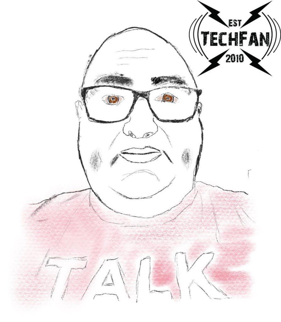 TechFan   TechFan Podcast!
